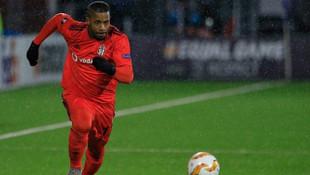 UEFA Avrupa Ligi'nde haftanın oyuncusu Jeremain Lens!