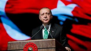 Erdoğan kabul etti: ''Hata yaptık!''