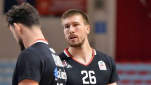 Beşiktaş Sompo Japan oyuncuları maaşları ödenmediği için idmana çıkmadı