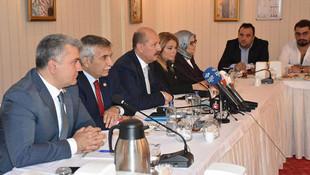 AK Partili isimden olay yaratacak açıklama