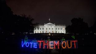 ABD'de seçim günü