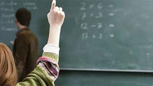 Öğretmenlere 2 müjde birden