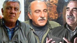 ABD PKK elebaşı Karayılan'ın başına ödül koydu !
