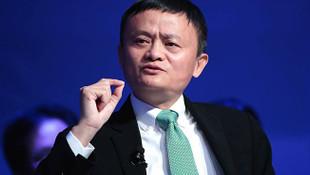 Alibaba kurucusu Ma'dan serbest ticaret açıklaması
