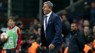 Hamza Hamzaoğlu Sivasspor'un başına geçiyor