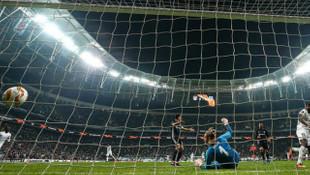 Beşiktaş'ın savunma performansı korkutuyor