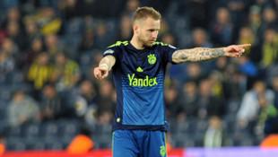 Eski Fenerbahçeli Kadlec'in babasından Beşiktaş'a transfer teklifi