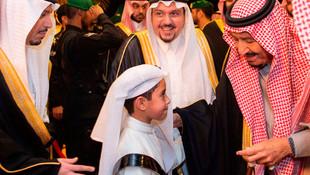 Suudi Arabistan'dan Kaşıkçı'nın ailesine ''kan parası''