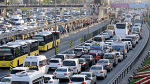 Trafik sorunu için ''alternatif'' çözümler geliyor