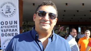 Ali Şafak Öztürk'ten taraftara çağrı