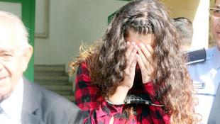 Erkek arkadaşını bıçaklayan genç kadına hapis cezası