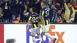 UEFA, Valbuena'yı haftanın futbolcusuna aday gösterdi