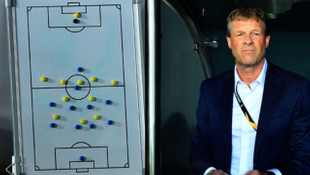 Fenerbahçe'de Erwin Koeman'ın taktiği ortaya çıktı