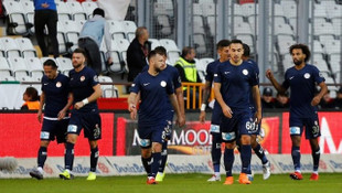 Antalyaspor 1 - 0 Göztepe