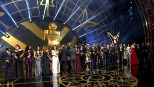 Altın Kelebek Ödülleri sahiplerini buldu