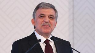 Abdullah Gül'e çok sert tepki: ''Kimden ne kaçırıyorsunuz Abdullah Bey ?''