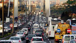 2019'da trafik sigortasına zam yok