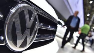 Volkswagen'den Türkiye'ye fabrika yatırımı