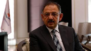 AK Parti'de Mehmet Özhaseki krizi
