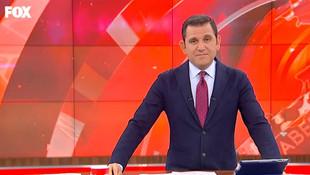 Fatih Portakal'dan olay sözler: ''Yarın beni de alabilirler''