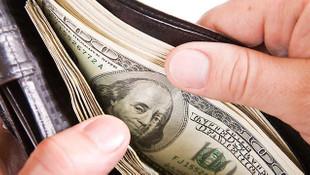 Dolar/TL yine kritik seviyeye ulaştı !
