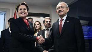 Ankara'dan bomba kulis: CHP ile İYİ Parti anlaştı