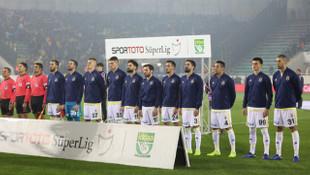 Fenerbahçe'nin Akhisarspor yenilgisi Avrupa basınında