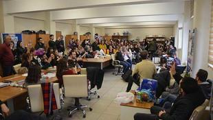 İşte Türkiye'nin en kalabalık okulu ! Özellikleri duyanları şaşırtıyor