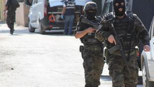 Hatay'da El Kaide operasyonu: 17 gözaltı