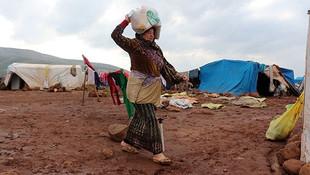 Yüz binlerce Suriyeli ülkesine dönebilir