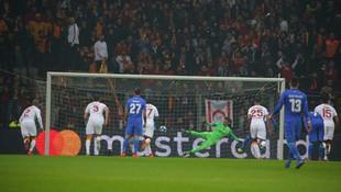 Galatasaray 2 - 3 Porto