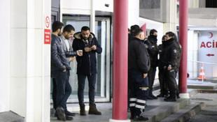İstanbul'da polisten kaçan araca ateş açıldı: 1 ölü