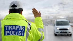 Polislere hakaret eden şahıs tutuklandı