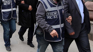 Ankara'da 10'u doktor 20 gözaltı