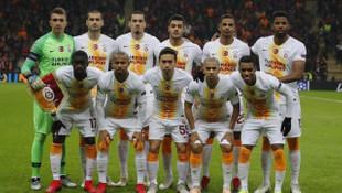 Galatasaray 24,5 milyon TL gelir elde etti