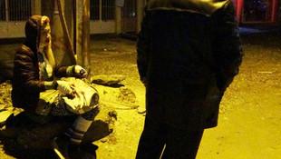 Bursa'da ahlak polisinden suçüstü