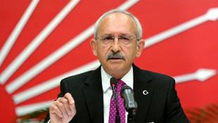 Kılıçdaroğlu'ndan flaş ittifak açıklaması