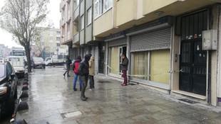 İstanbul'da çifte saldırı ! Birbiriyle bağlantılı çıktı