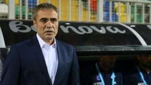 Ersun Yanal Fenerbahçe ile 1.5 yıllık sözleşme imzalayacak! Ücreti TL olarak ödenecek