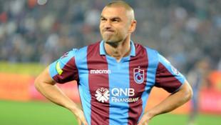 Burak Yılmaz'ın menajerinin talepleri Trabzonspor'u çıldırttı
