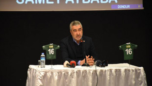 Samet Aybaba: Fenerbahçe ve Ali Koç'un başarısız olmasını istemem