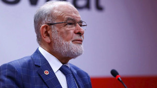 Saadet Partisi'nden Erdoğan'a adaylık teklifi
