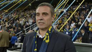 Ersun Yanal'ın Ali Koç'la görüştüğünü doğruladığı ve transfer istediği iddia edildi!