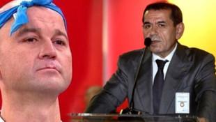 Dursun Özbek Masterchef Murat'ı transfer mi etti ?