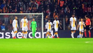 Galatasaraylı Mariano'yla Flamengo ilgileniyor
