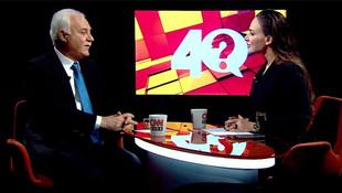 Nihat Hatipoğlu'ndan siyaset açıklaması