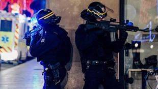 ''Sarı yelekliler''den inanılmaz iddia: Saldırının arkasında hükümet var