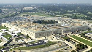 Pentagon'dan Erdoğan'a YPG operasyonu yanıtı