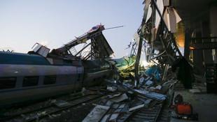 14 senede 5 büyük tren kazası