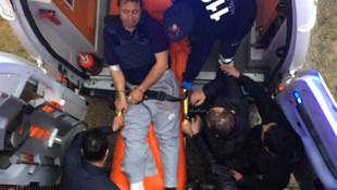 Rize Emniyet Müdürü'nü şehit eden polisten şok ifade
